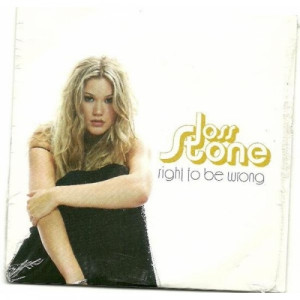 Joss Stone - Right To Be Wrong CD - CD - Album
