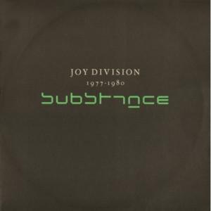 Joy Division - Substance LP - Vinyl - LP