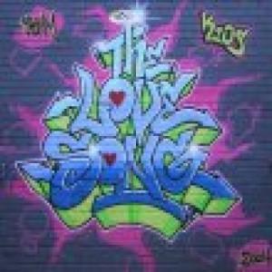 K-Os - The love Song PROMO CDS - CD - Album