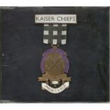Kaiser Chiefs - I predict a riot CD