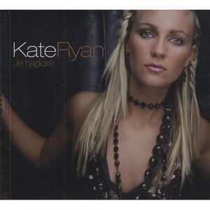 Kate Ryan - Je t΄adore CDS - CD - Album