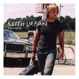 Keith Urban - Days go by JEREMY WHEATLEY MIX PROMO CDS