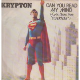 Krypton - Can You Read My Mind (Love Theme From Superman) 7