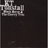 KT Tunstall - Black Horse & The Cherry Tree CD