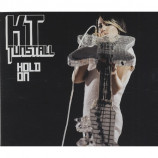 Kt Tunstall - Hold on PROMO CDS