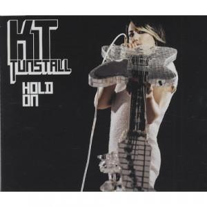 Kt Tunstall - Hold on PROMO CDS - CD - Album