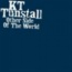 Kt Tunstall - Other Side Of The world PROMO CDS - CD - Album