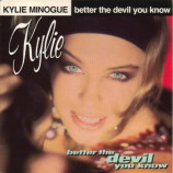 Kylie Minogue - Better The Devil You Know 7