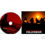 Lenny Kravitz - California euro promo cd-s