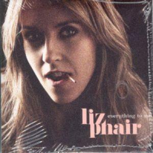 Liz Phair - Everything to me PROMO CDS - CD - Album