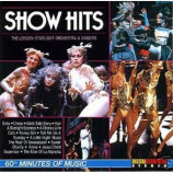 London Starlight Orchestra & Singers - Show Hits CD