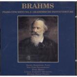 London Symphony Orchestra - Piano Concerto No.2 / Akademische Festouverture (B