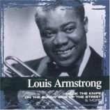 Louis Armstrong - Louis Armstrong Collection CD