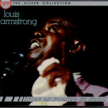 Louis Armstrong - Silver Collection CD