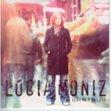 Lucia Moniz - Leva-me para casa PROMO CDS