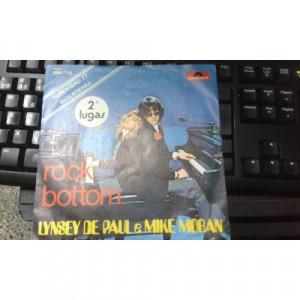 Lynsey De Paul And Mike Moran - Rock Bottom 7