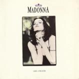 Madonna - Like A Prayer 7