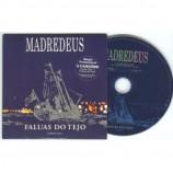 Madredeus - Faluas do Tejo 2 Track Promo Cd-Single
