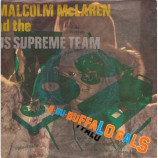 Malcolm McLaren And World's Famous Supreme Team - Buffalo Gals 7