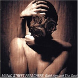 Manic Street Preachers - Gold Against The Soul CD