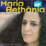 Maria Bethania - O Melhor De Maria Bethania CD
