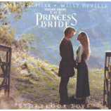 Mark Knopfler & Willy DeVille - Storybook Love (Theme From The Princess Bride) 7