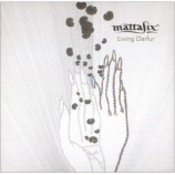 MattaFix - Living Darfur PROMO CDS