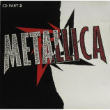 Metallica - Until It Sleeps CD