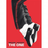 Michael Jackson - The One DVD