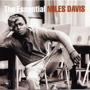 Miles Davis - The Essential Miles Davis 2CD - CD - 2CD