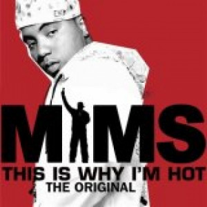 Mims - This is why i΄m hot PROMO CDS - CD - Album