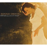 Minnie Driver - Everything I've Got In My Pocket Euro CDS