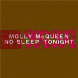 Molly Mcqueen - No sleep tonight PROMO CDS
