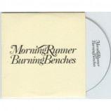 Morning Runner - Burning Benches PROMO CDS