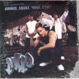 MVP - Bounce  Shake  Move  Stop! Remixes CDS