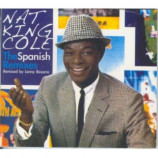 Nat King Cole - The Spanish remixes Lenny Ibizarre CD