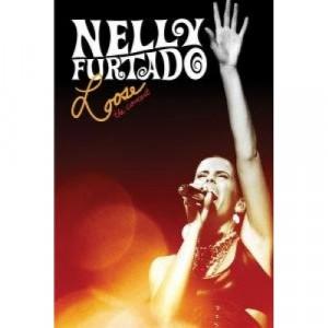 Nelly Furtado - Nelly Furtado Loose Live Bonus Live CD DVD - CD - Digi CD + DVD