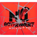 Nicolette - No Government CD