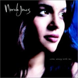 NORAH JONES - Come Away with Me CD