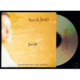 NORAH JONES - SUNRISE promo cd-s