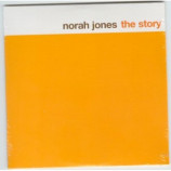 NORAH JONES - The Story PROMO CDS