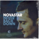 Novastar - Never Back Down PROMO CDS