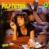 Ost - Pulp Fiction CD