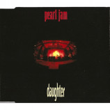 Pearl Jam - Daughter CD-SINGLE