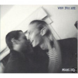 Pearl Jam - Who You Are CD-SINGLE