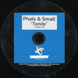 Phats & Small - Tonite CD