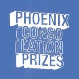 Phoenix - Consolation Prizes PROMO CDS