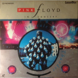 Pink Floyd - Pink Floyd In Concert - Delicate Sound Of Thunder