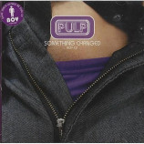 Pulp - Something Changed (Boy CD) CD