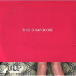 Pulp - This Is Hardcore CD